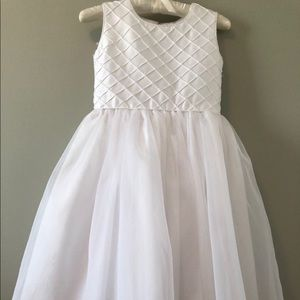 Other - Girls First Communion Dress